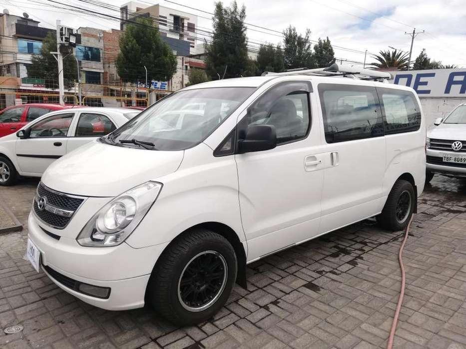 Hyundai H1 2014 - 148000 km