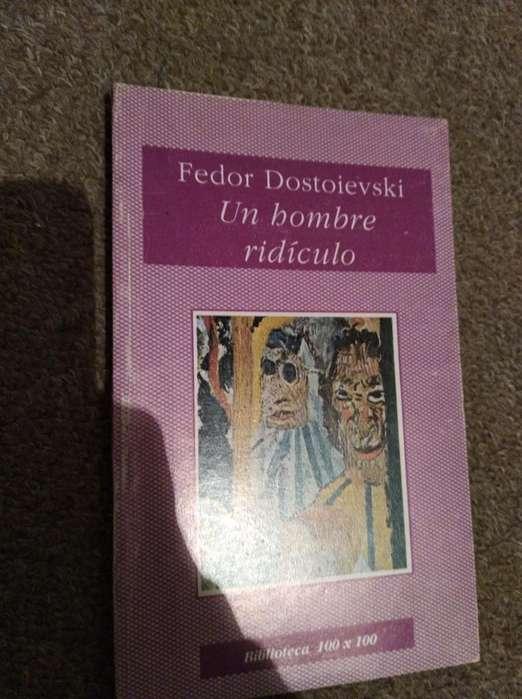 Un Hombre Ridículo Fedor Dostoievski