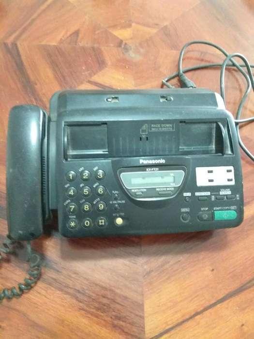 Fax Panasonic Kx