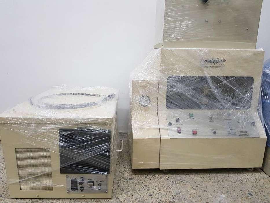 Ultra Optics Mini Ii Coating Unit Rc