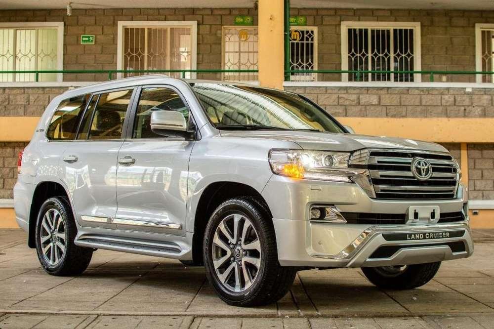 Toyota Sahara 2019 - 0 km