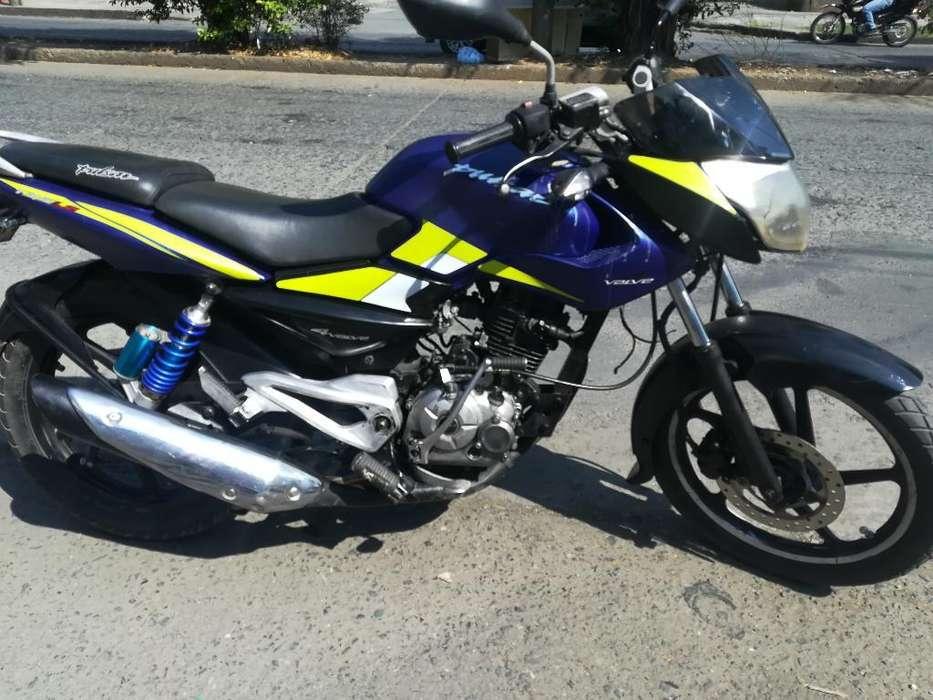 Pulsar 2011 Motor en Muy Buen Estado