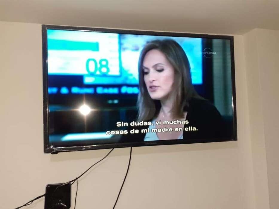 Smart Tv 40 Pulgadas