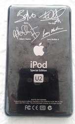 iPod Special Edition U2 30 Gb