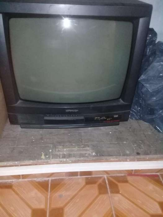 Se Vende Tv Marca Sharp