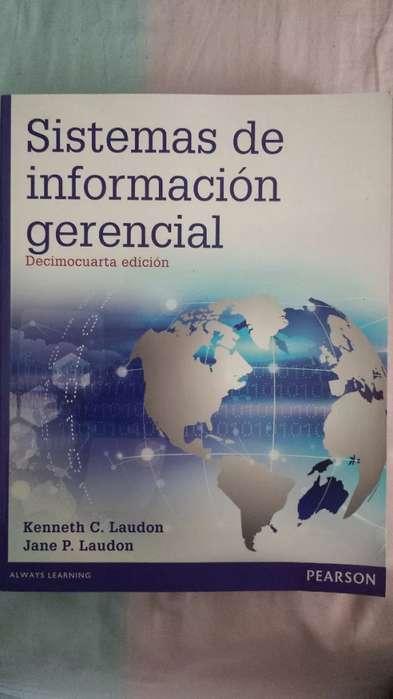 Sistemas De Información Gerencial 14 Edicion