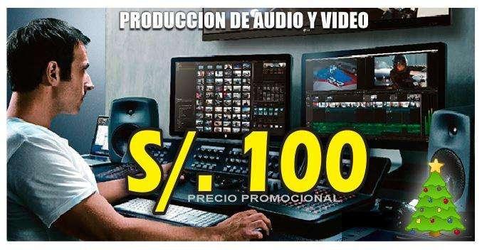 APRENDE!! EDICIÓN PROFESIONAL DE AUDIO Y VÍDEO