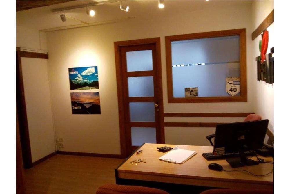 Oficina centrica en venta sobre Mitre
