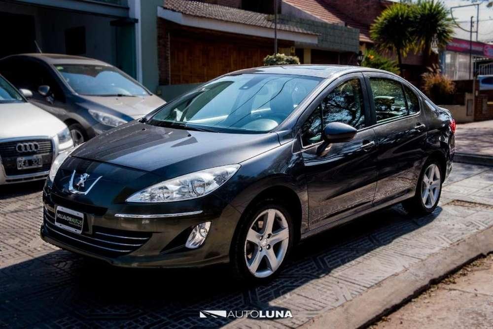 Peugeot 408 2013 - 135000 km