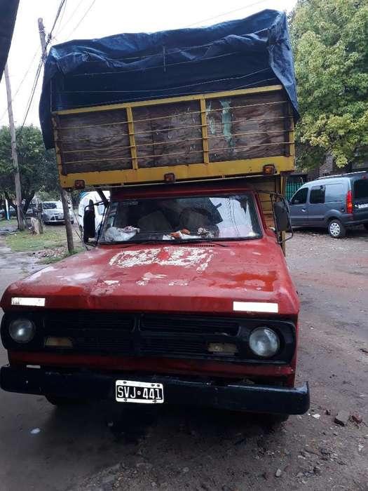 Camioneta Dodge 200 O Permuto
