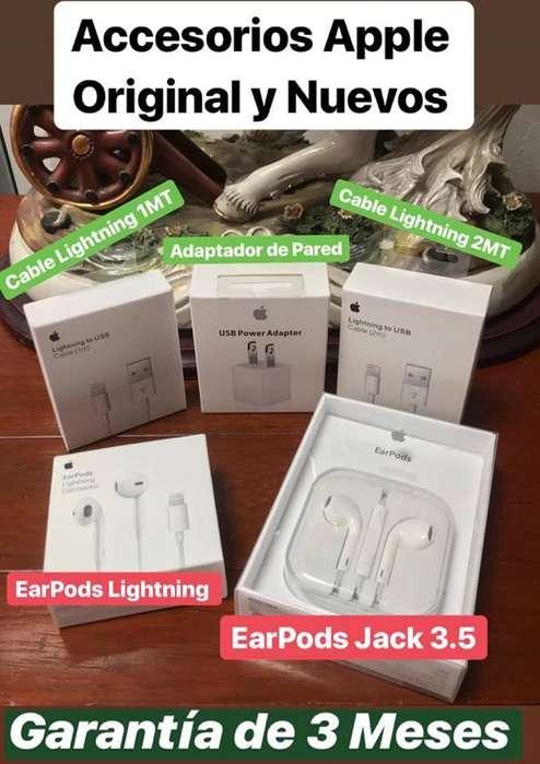 Productos Apple iPhone Originales