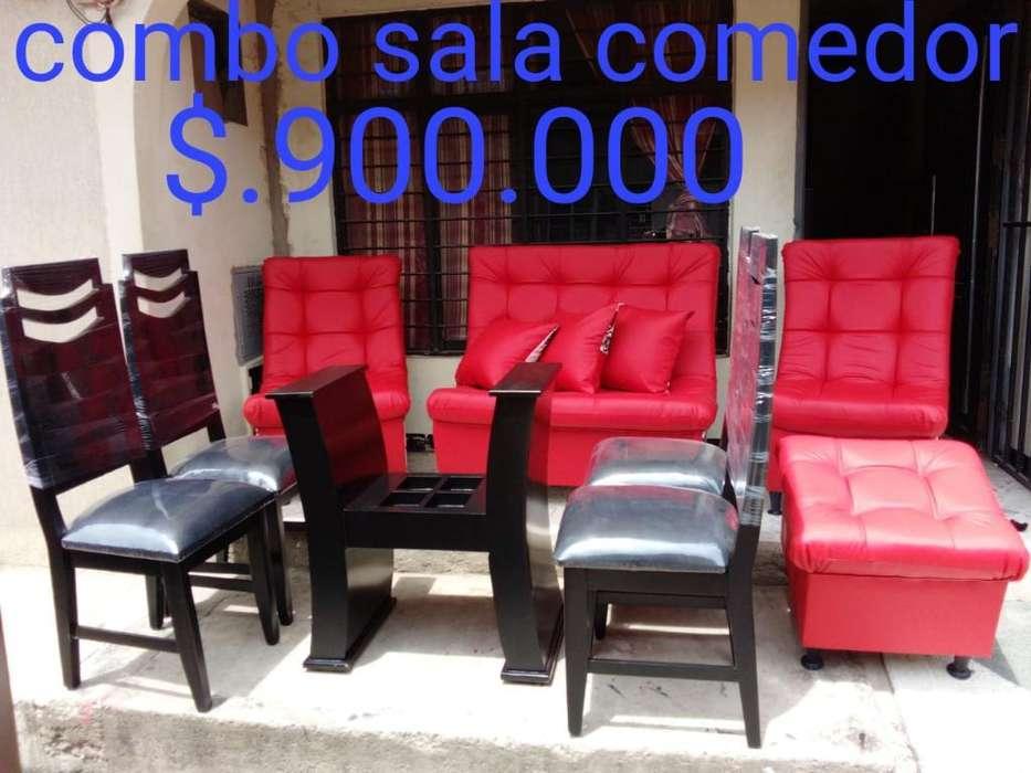Combos Sala <strong>comedor</strong>