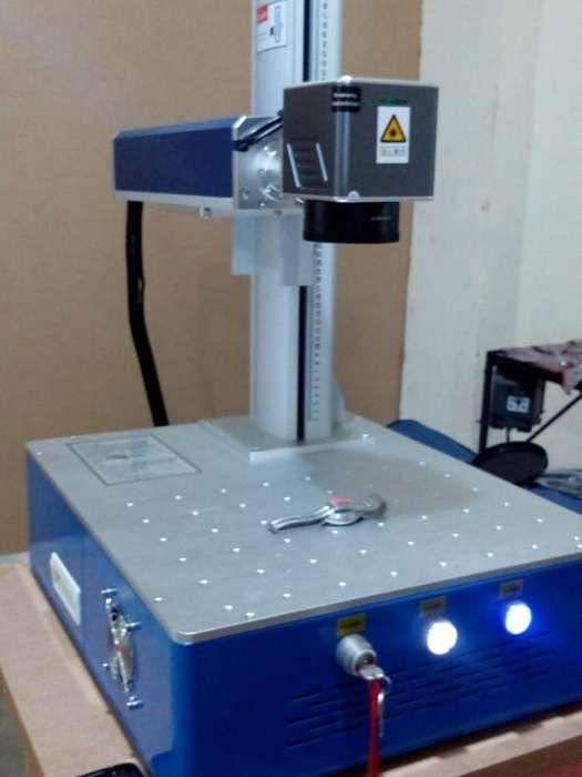 Laser de Fibra Optica