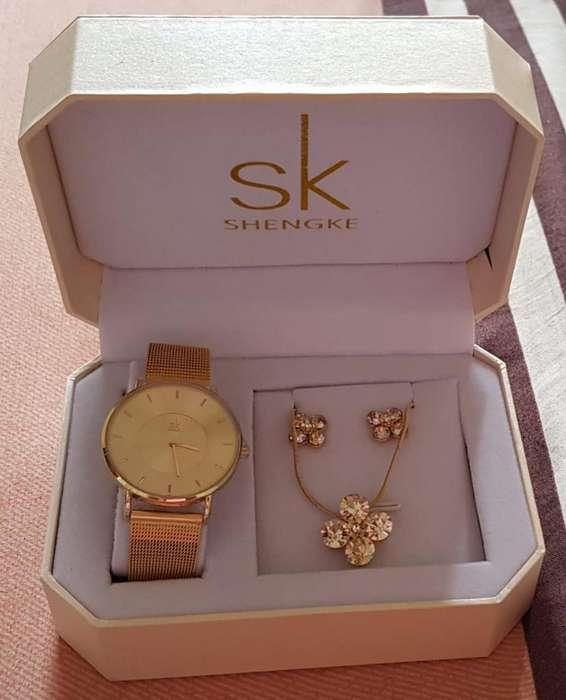 Reloj de Dama Dorados