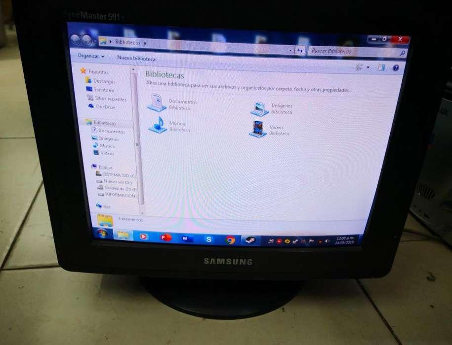 Monitores Café Internet U Oficina