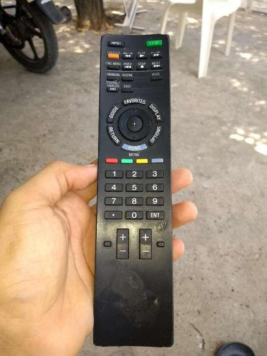 Control Remoto Sony Bravia 32 Pulgadas