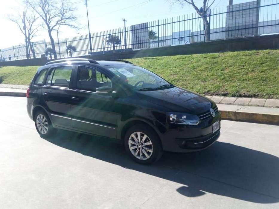 Volkswagen Suran 2012 - 80700 km