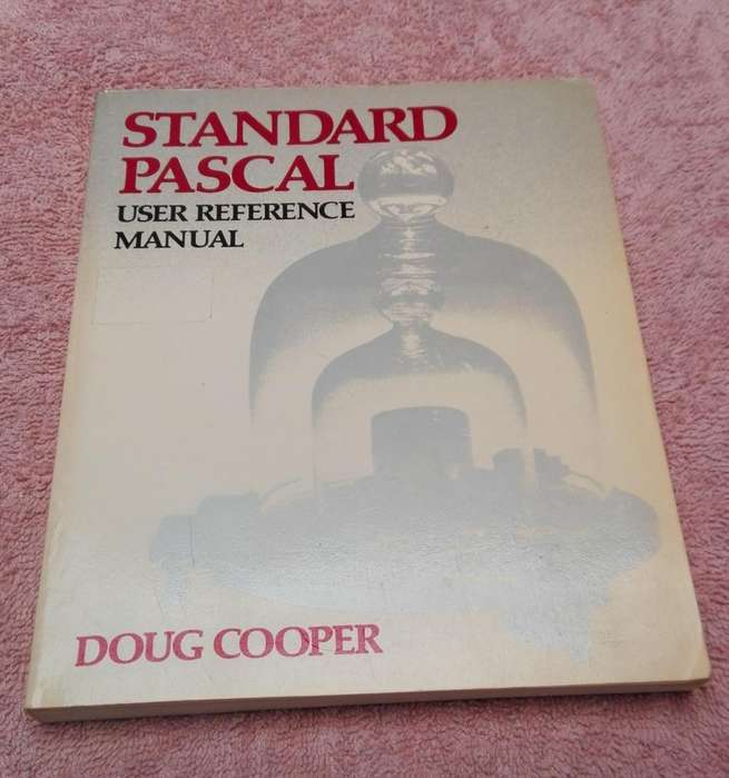 Programacion en Pascal Manual de Referencia