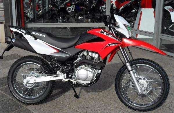 HONDA XR 150 2019 ENDURO/CROSS FINANCIAMOS EN AHORA12 O 18 SIN INTERES
