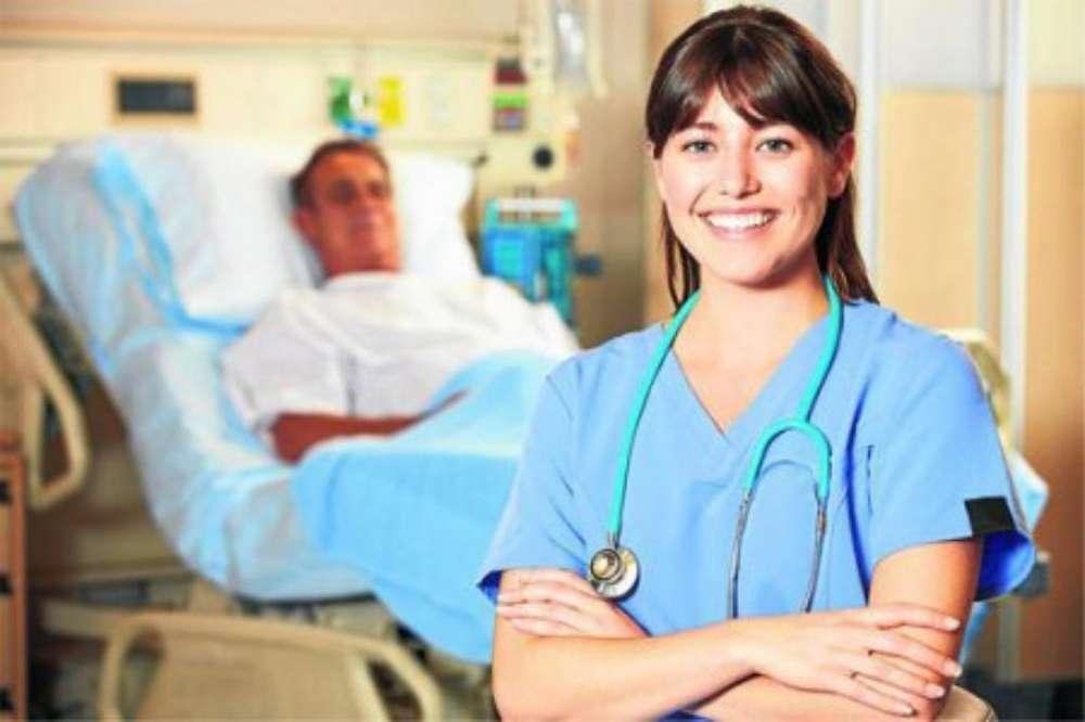 Cuidador de Enfermería