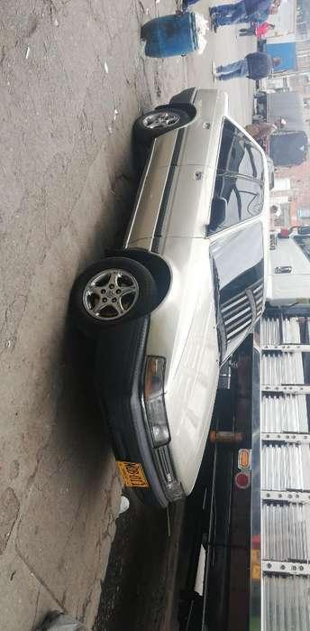 Mazda 626 1994 - 249652 km