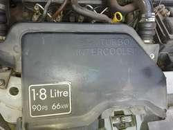 Bomba Inyectará de Ford Focus Guia