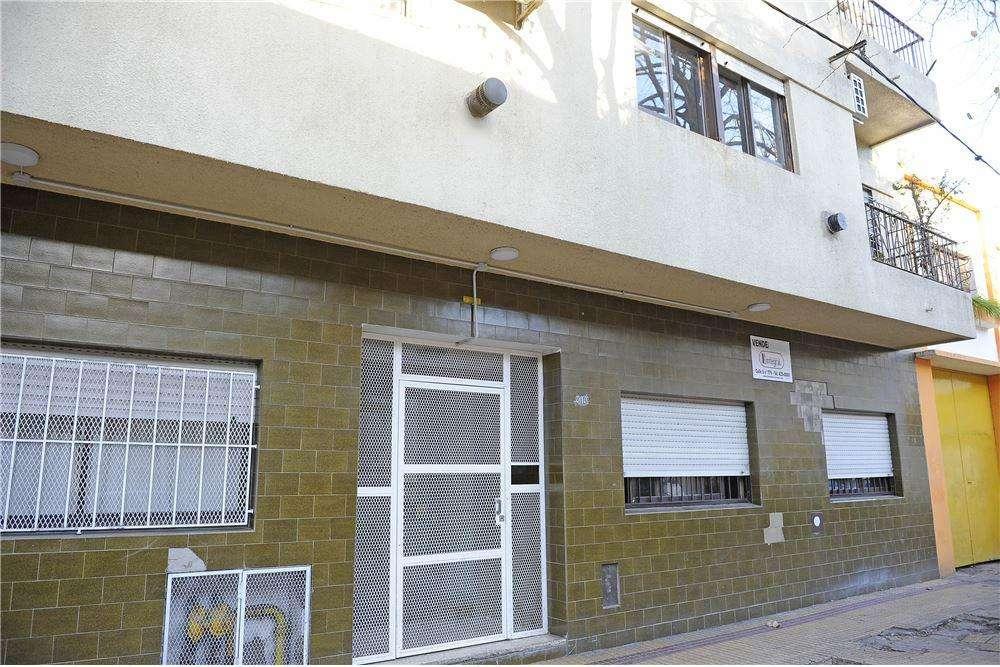 Venta, departamento 2 dormitorios en La Plata