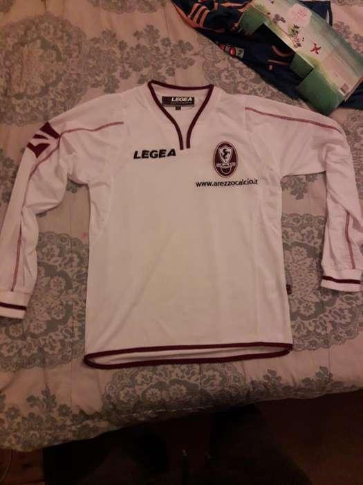 Camiseta Arezzo, Italia Talle M