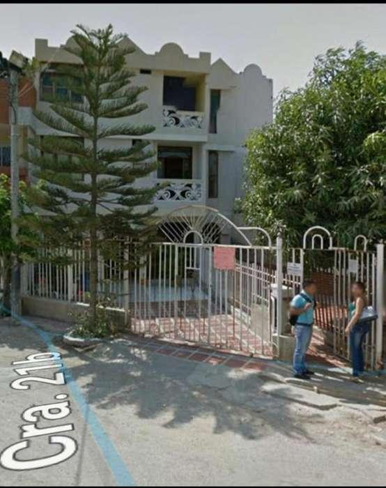 Se alquila apartamento por días en la ciudad de Santa Marta