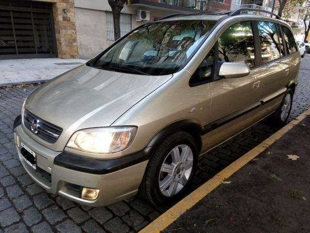 Chevrolet Zafira 2007 - 79000 km