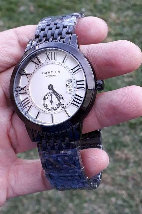 Reloj Americano