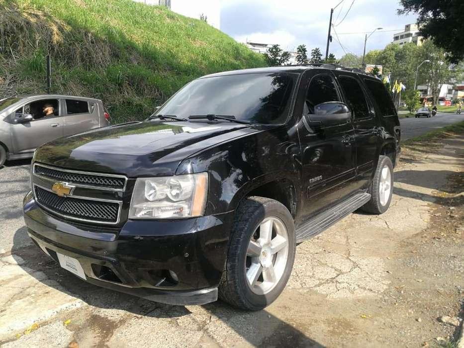 Chevrolet Tahoe 2010 - 120000 km
