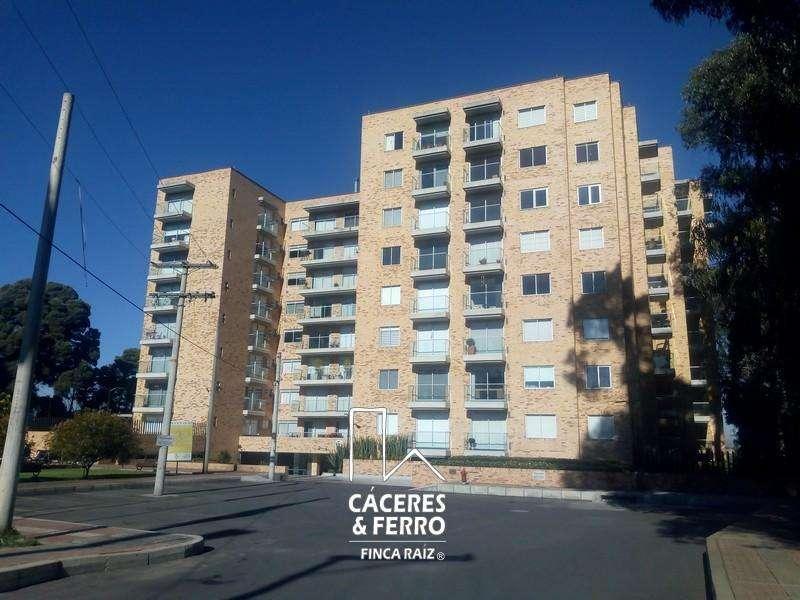 Apartamento En Arriendo En Bogota Lagartos Cod. ABCYF21743