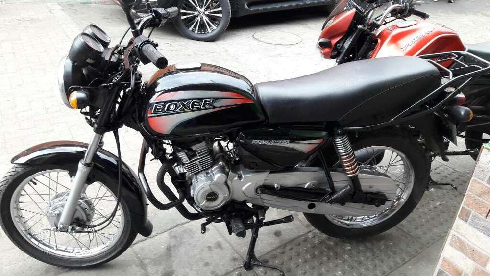 Boxer Bm 150 2012 Aldia