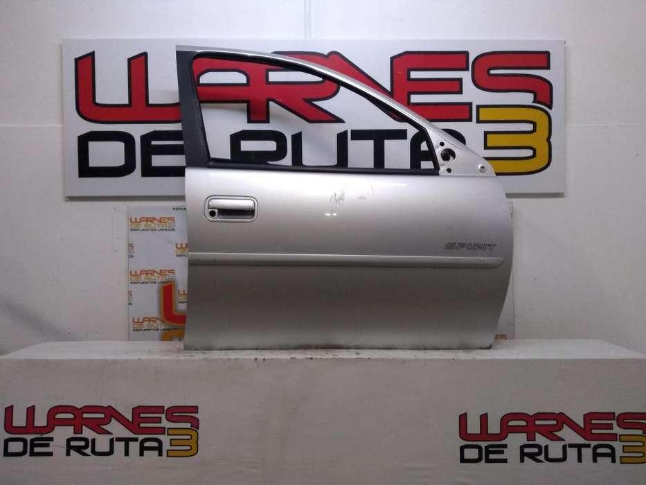 Puerta Delantera Derecha Chevrolet Corsa 02817499