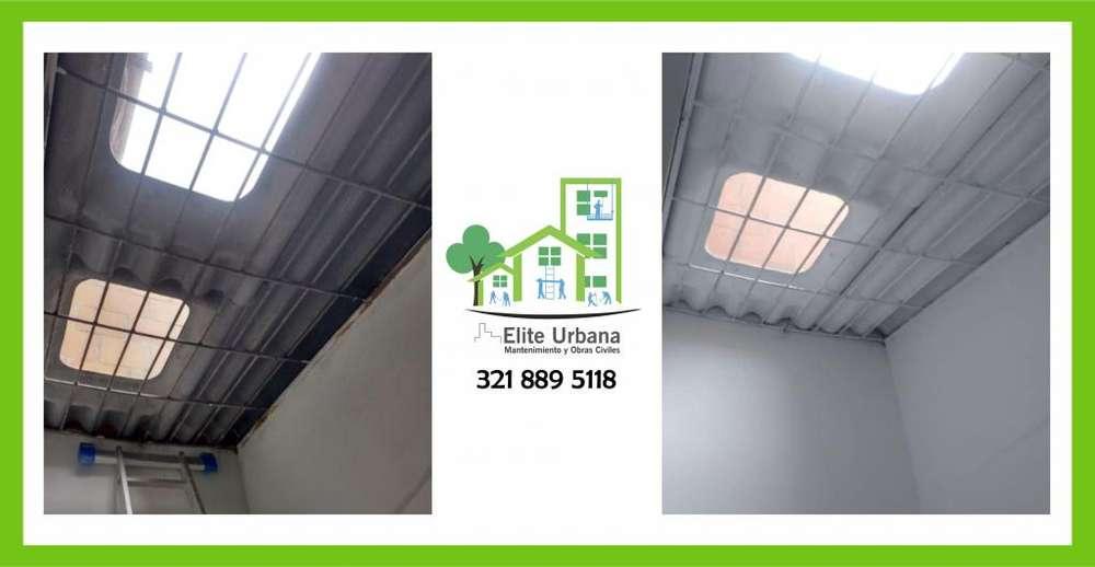 Realizamos toda clase de remodelaciones para tu casa o negocio