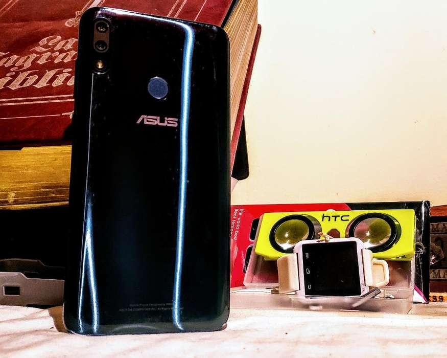 Vendo Cambio Asus Zenfone Max Pro M2 64g