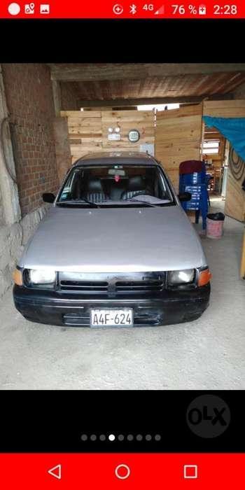 Nissan Ad Wagon 1998 - 5754235 km