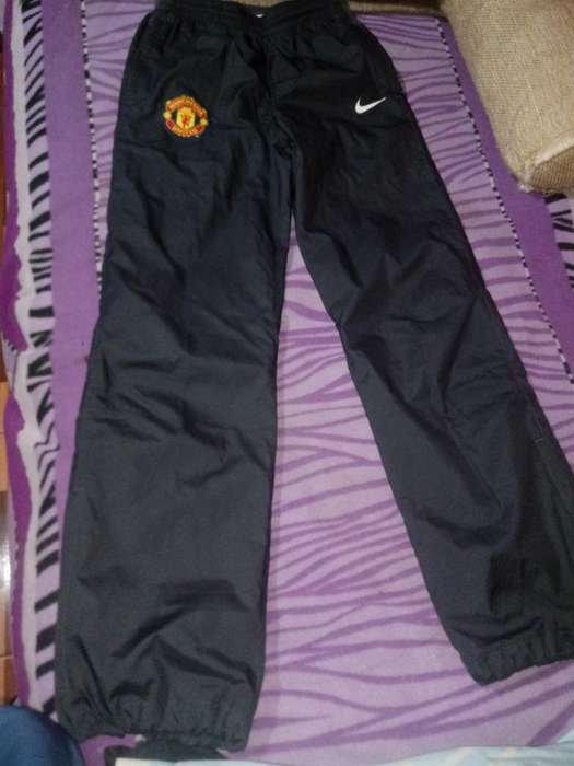 Pantalon Nike Del Manchester United
