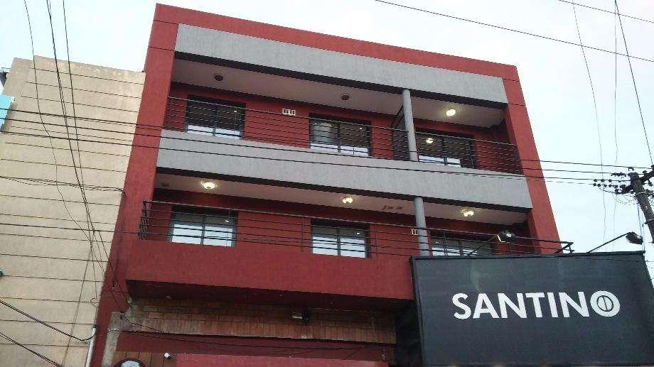 Departamento en alquiler en San Francisco Solano