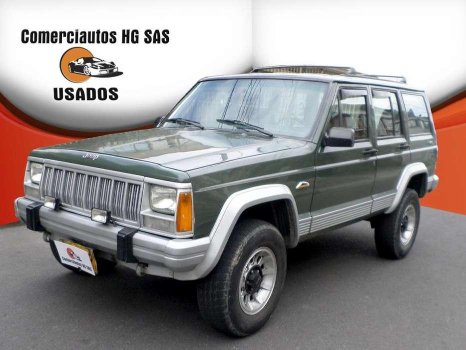 JEEP Cherokee 1994 - 170000 km