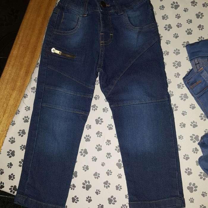 Vendo Jean Nuevo Talle 4