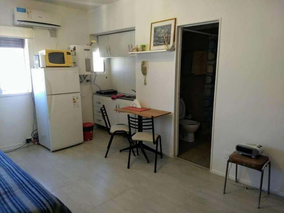 Alquiler Temporal en Almagro - La Plata 300