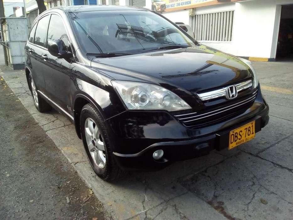 Honda CR-V 2009 - 141256 km
