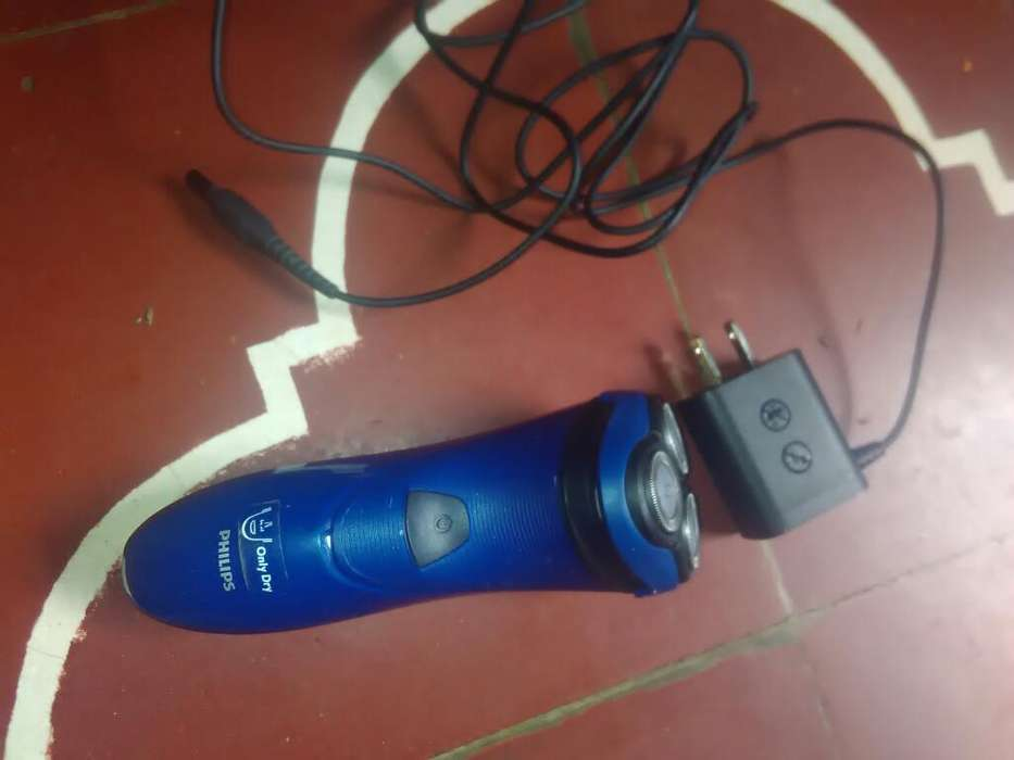 Vendo Rasuradora Electrica Philips