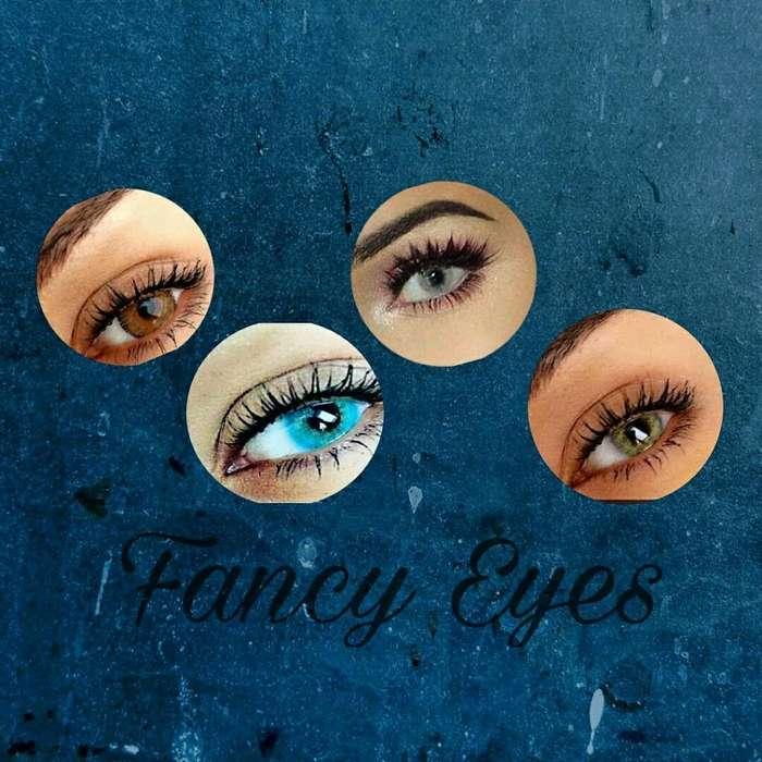 <strong>lentes</strong> de Contacto Tonos Naturales