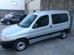 Berlingo 2008 Diesel 1.9 Vidriada C Asie