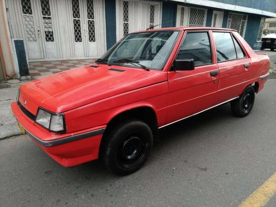 Renault R9 1994 - 200000 km