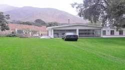 CASA DE CAMPO EN CALIFORNIA CHOSICA 00683