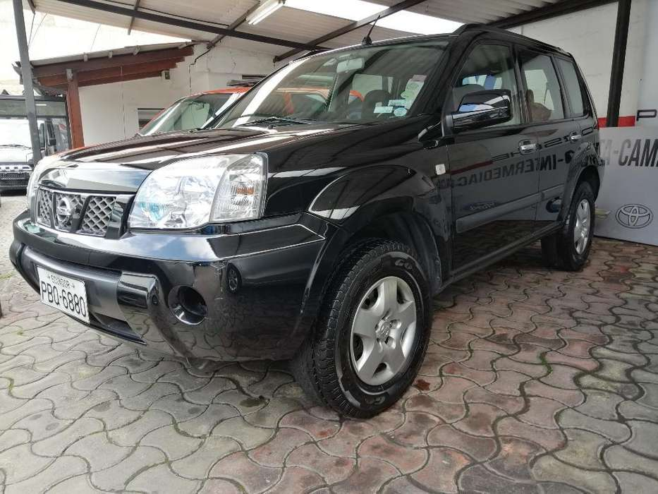 <strong>nissan</strong> X-Trail 2011 - 100000 km